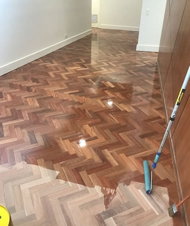 floor polishing Essendon